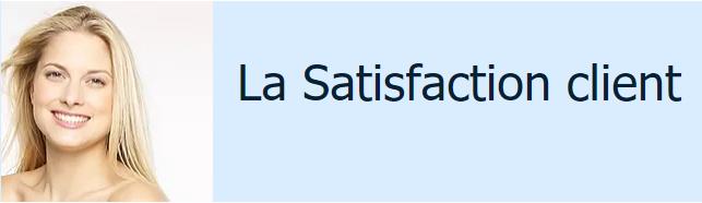Société AL Consulting : la satisfaction de nos clients